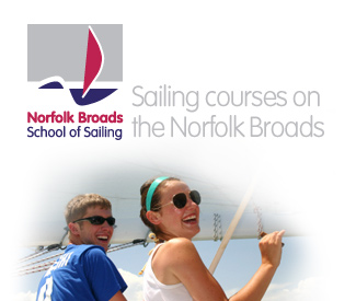 Norfolk Broads School of Sailing